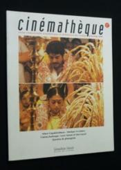 Revue cinematheque n.17 - Couverture - Format classique