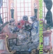 The Monkey Rooms (Anglais) - Fondation Pour Le Domaine De Chantilly T.1 - Couverture - Format classique