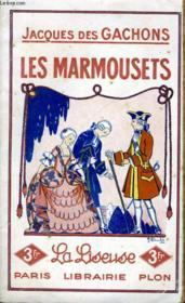 Les Marmousets - Couverture - Format classique