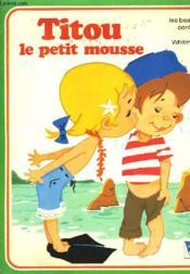 Titou Le Petit Mousse - Couverture - Format classique