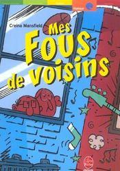 Mes Fous De Voisins - Intérieur - Format classique