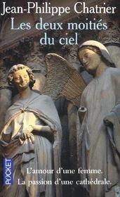 Les Deux Moities Du Ciel - Intérieur - Format classique