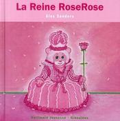 La reine RoseRose - Intérieur - Format classique