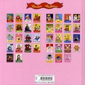 La reine RoseRose - 4ème de couverture - Format classique