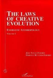 Laws Of Creative Evolution 2 Volumes - Couverture - Format classique