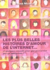 Les Plus Belles Histoires D'Amour De L'Internet - Intérieur - Format classique