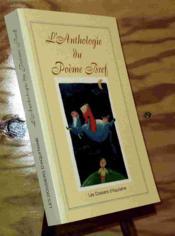 L'Anthologie Du Poeme Bref - Couverture - Format classique