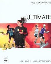 Ultimate - Intérieur - Format classique