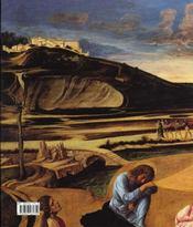 Bellini - 4ème de couverture - Format classique