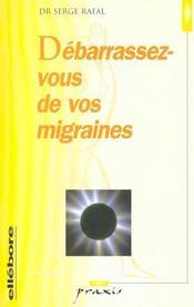 Debarrassez-vous de vos migraines - Intérieur - Format classique