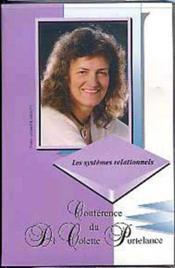 Les systèmes relationnels - Couverture - Format classique