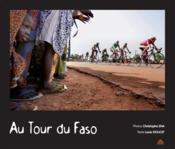 Au tour du Faso - Couverture - Format classique