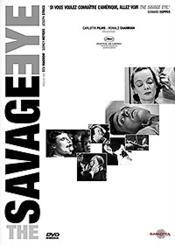 The Savage Eye - Couverture - Format classique