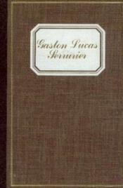 Gaston Lucas serrurier - Couverture - Format classique
