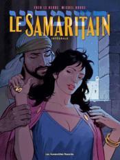 Le samaritain ; intégrale - Couverture - Format classique