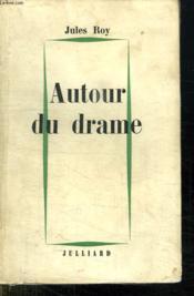 Autour Du Drame. - Couverture - Format classique