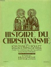 Histoire Du Christianisme, Fasc. Ii, Antiquite - Couverture - Format classique
