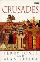Crusades - Couverture - Format classique