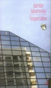 L'expectative - Couverture - Format classique
