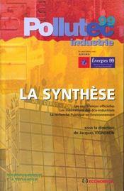 Synthese (la) - Intérieur - Format classique