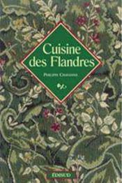 Cuisine des flandres voyages gourmands - Intérieur - Format classique