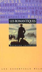 Les romantiques - Intérieur - Format classique