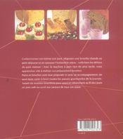 Machine a pain t04 100 recettes de pains 100 recettes d - 4ème de couverture - Format classique