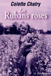 Les rubans roses - Intérieur - Format classique