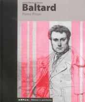 Louis-Pierre et Victor Baltard - Intérieur - Format classique
