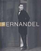 Fernandel - Couverture - Format classique