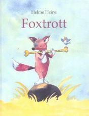 Foxtrott - Intérieur - Format classique