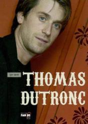 Thomas Dutronc - Couverture - Format classique