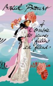 À l'ombre des jeunes filles en fleur - Couverture - Format classique