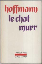 Le Chat Murr - Couverture - Format classique