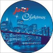 Jazzy christmas - audio - Couverture - Format classique