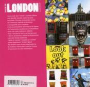 Made in London - 4ème de couverture - Format classique