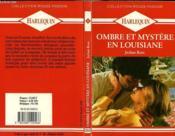 Ombre Et Mystere En Louisianne - Eve'S Choice - Couverture - Format classique