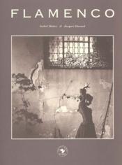 Flamenco - Couverture - Format classique