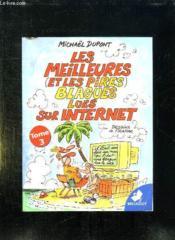 Les Meilleures Et Les Pires Blagues Lues Sur Internet T.3 - Couverture - Format classique