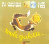 Roule Galette - Intérieur - Format classique