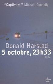 5 octobre 23h33 - Intérieur - Format classique