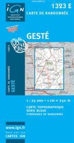 Geste - Couverture - Format classique