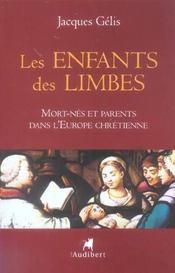 Enfants Des Limbes (Les) - Intérieur - Format classique