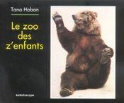 Zoo Des Z Enfants - Intérieur - Format classique
