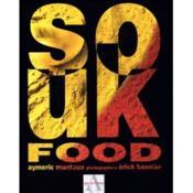 Souk food - Couverture - Format classique