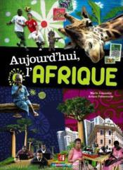 Aujourd'hui, l'Afrique - Couverture - Format classique