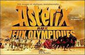 Astérix aux jeux olympiques - 365 images - Intérieur - Format classique