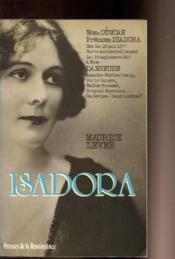 Isadora - Couverture - Format classique