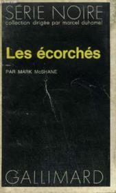 Collection : Serie Noire N° 1665 Les Ecorches - Couverture - Format classique