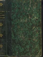 Mademoiselle De Kerouare - Couverture - Format classique